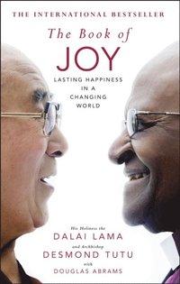 bokomslag The Book of Joy