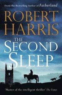 bokomslag The Second Sleep