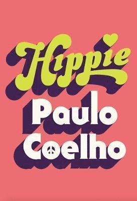 bokomslag Hippie