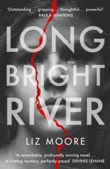 bokomslag Long Bright River