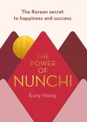 bokomslag The Power of Nunchi