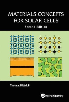 bokomslag Materials Concepts For Solar Cells