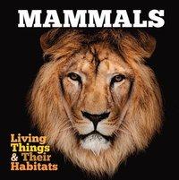 bokomslag Mammals
