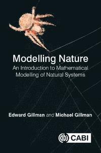 bokomslag Modelling Nature