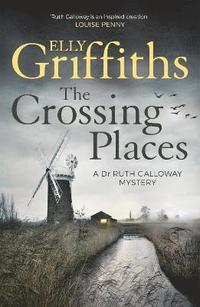bokomslag The Crossing Places