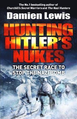bokomslag Hunting Hitler's Nukes