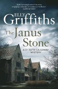 bokomslag The Janus Stone