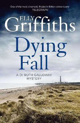 bokomslag A Dying Fall