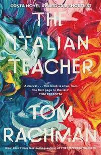 bokomslag The Italian Teacher