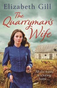 bokomslag The Quarryman's Wife