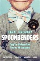 bokomslag Spoonbenders