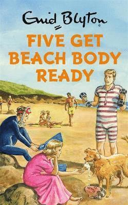bokomslag Five get beach body ready