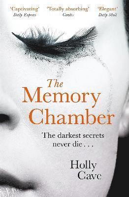 bokomslag The Memory Chamber