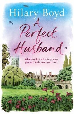 bokomslag Perfect husband