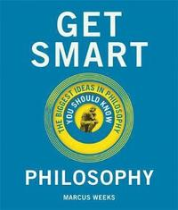 bokomslag Get Smart: Philosophy
