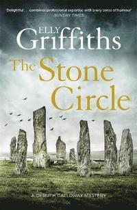 bokomslag The Stone Circle