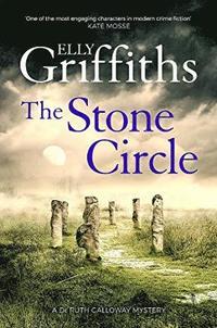 bokomslag Stone Circle