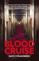 bokomslag Blood Cruise