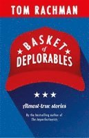 bokomslag Basket of Deplorables
