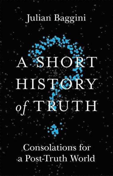 bokomslag A Short History of Truth: Consolations for a Post-Truth World