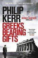 bokomslag Greeks Bearing Gifts