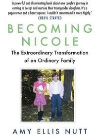 bokomslag Becoming Nicole