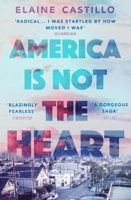 bokomslag America Is Not the Heart