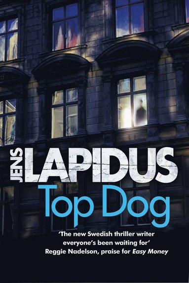 bokomslag Top Dog