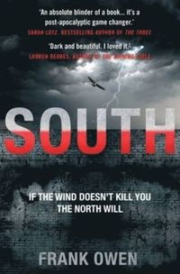 bokomslag South