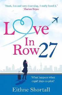 bokomslag Love in row 27