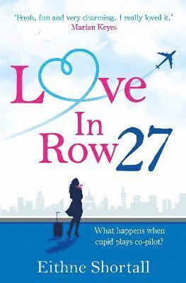 bokomslag Love in row 27