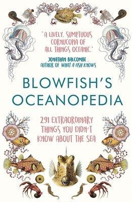 bokomslag Blowfish's Oceanopedia