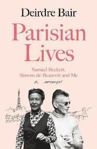 bokomslag Parisian Lives