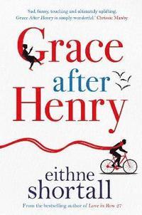 bokomslag Grace After Henry