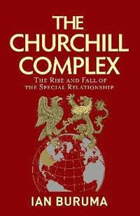 bokomslag The Churchill Complex