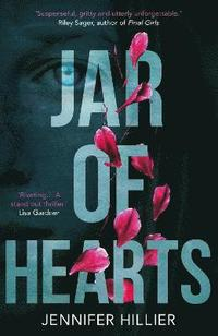 bokomslag Jar of Hearts