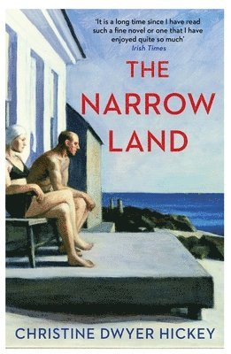 bokomslag The Narrow Land