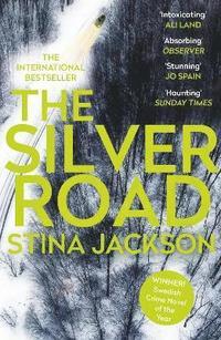 bokomslag The Silver Road
