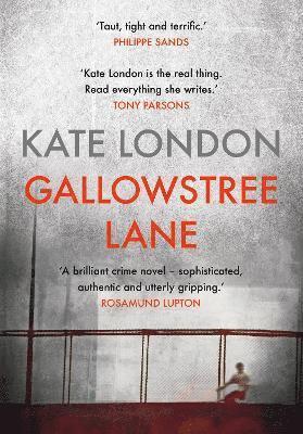bokomslag Gallowstree Lane