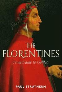 bokomslag The Florentines