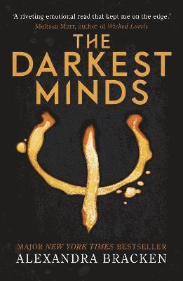 bokomslag The Darkest Minds