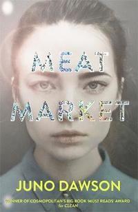 bokomslag Meat Market