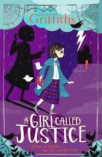 bokomslag A Girl Called Justice