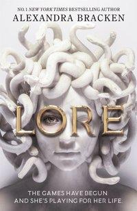 bokomslag Lore