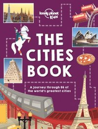 bokomslag Cities Book