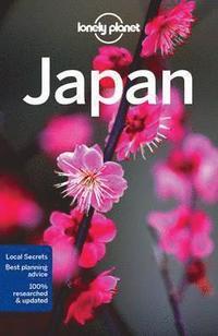 bokomslag Japan