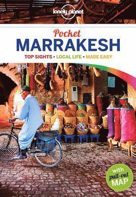 bokomslag Pocket Marrakesh