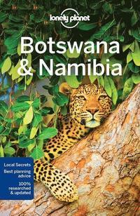 bokomslag Botswana & Namibia