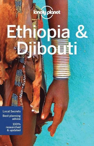 bokomslag Ethiopia & Djibouti