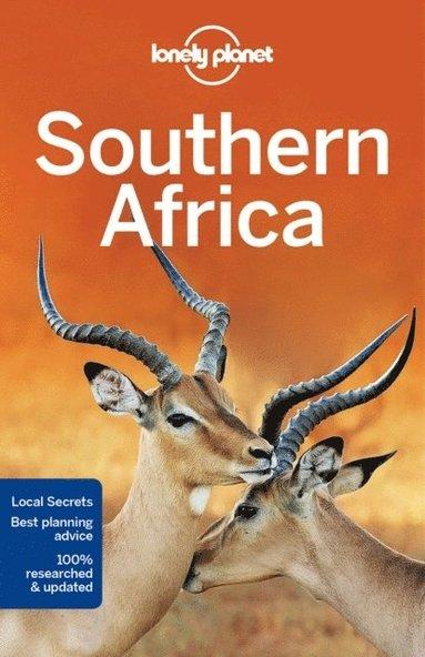bokomslag Southern Africa